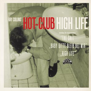 High Life LP